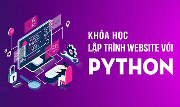 LẬP TRÌNH ỨNG DỤNG WEB VỚI PYTHON