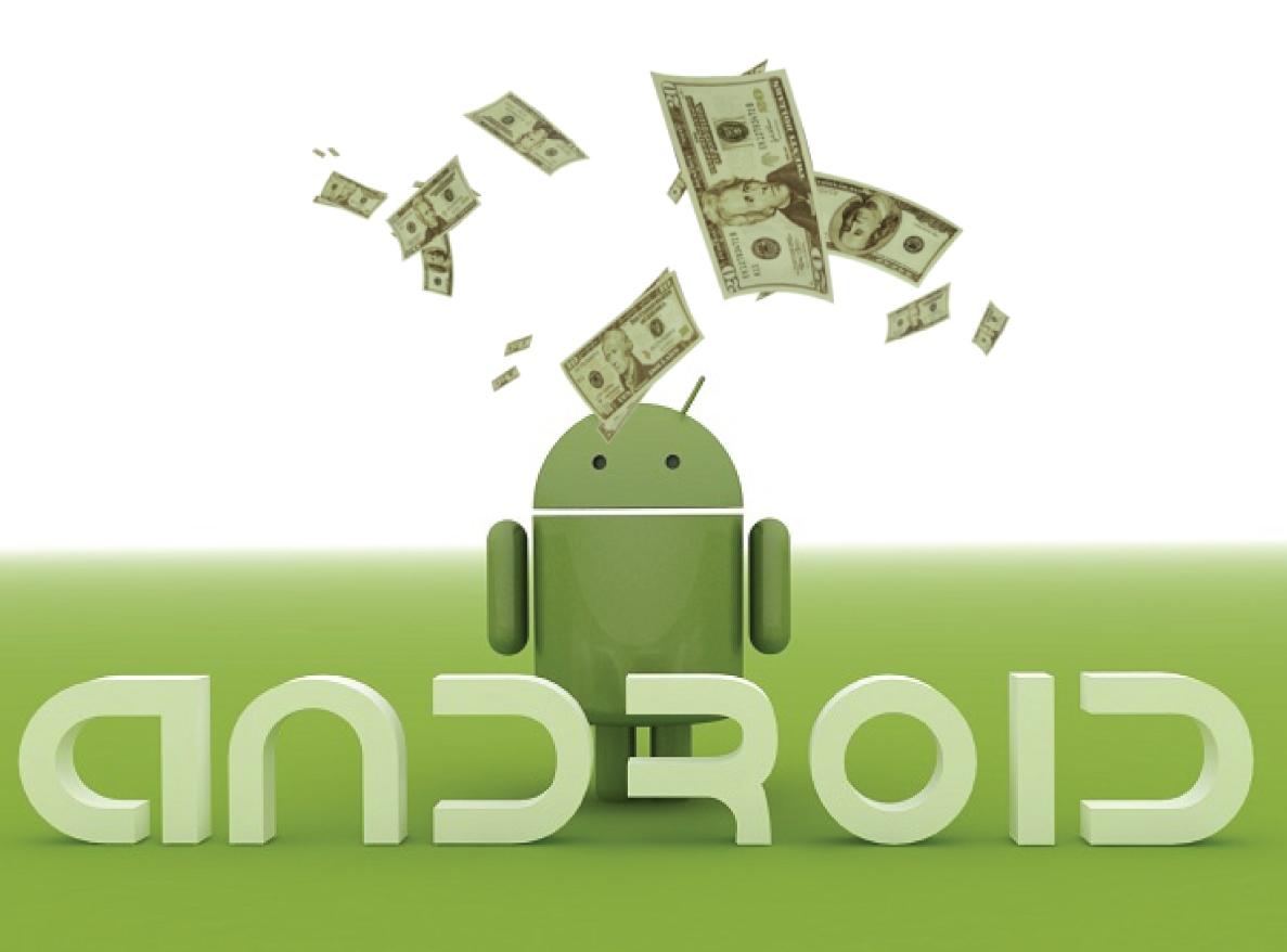 Học lập trình Android - Đưa sản phẩm lên CH PLay kiếm tiền