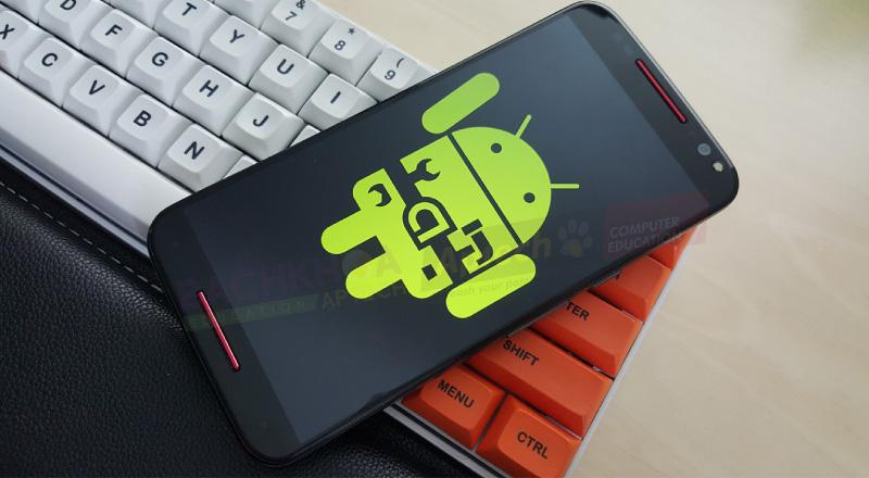 Android – Học qua ví dụ