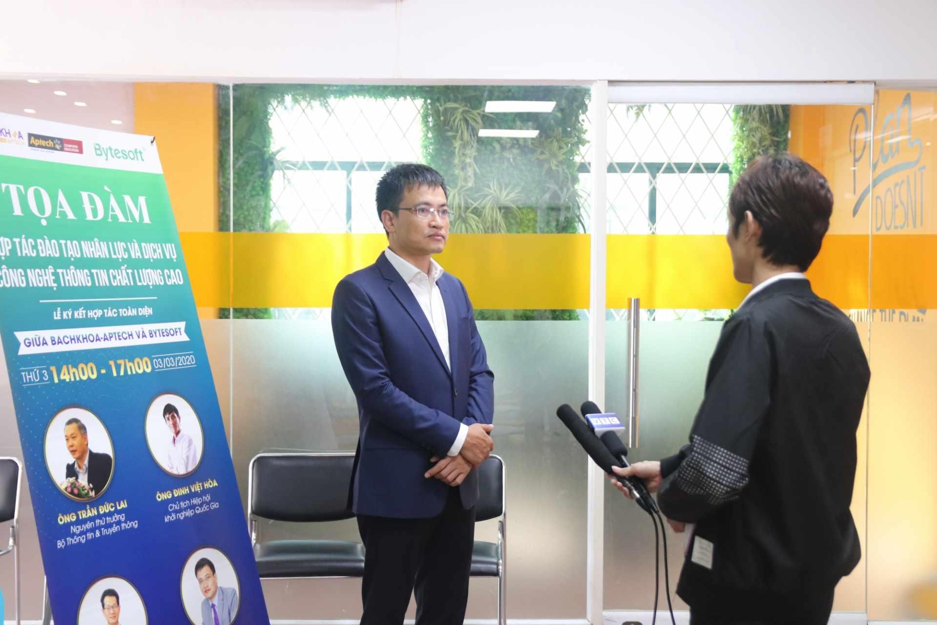 [VTC6] - Trại kỳ lân - Trại ươm kỹ năng khởi nghiệp để tài năng Việt không bỏ phí
