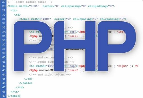 BẠN CÓ THỂ LÀM GÌ VỚI PHP, CÁC TÍNH NĂNG TỪ PHP BẠN NÊN BIẾT?